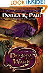 Dragons of the Watch: A Novel (Chiril...
