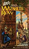 img - for Wizard's Row (Liavek #3) book / textbook / text book