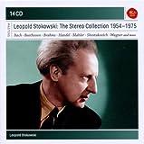 echange, troc  - Leopold Stokowski  : The Stereo Collection (1954-1975)