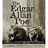Edgar Allan Poe Audio Collection: Edgar Allan Poe Audio Collectionby Edgar Allan Poe