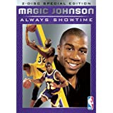 NBA Magic Johnson Always Showtime: Special Edition