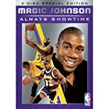Nba Magic Johnson: Always Showtime [DVD] [Region 1] [US Import] [NTSC]