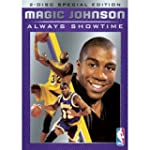 NEW Nba Magic Johnson: Always Show (DVD)