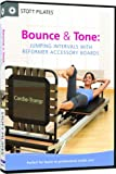 STOTT PILATES Bounce and Tone: Jumping Intervals with Reformer Accessory Boards