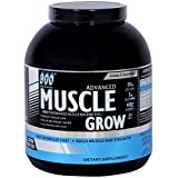 Gxn Advance Muscle Grow - 1.81 Kg (Banana) - B013IZCJ8O
