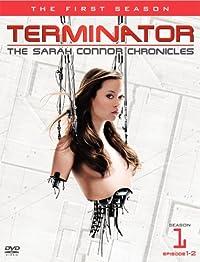 ターミネーター : サラ・コナー クロニクルズ 〈ファースト・シーズン〉 Vol.1 [DVD]