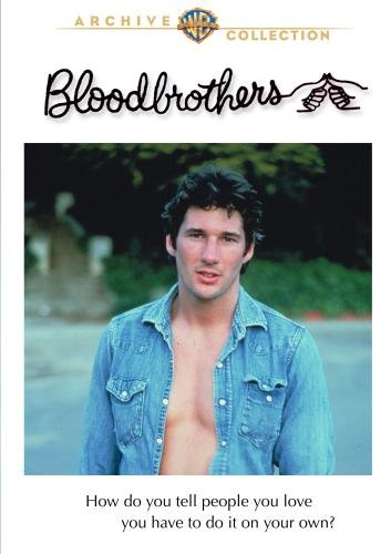 Cover art for  Blood Brothers