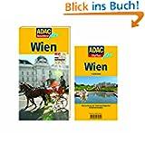 ADAC Reiseführer plus Wien: Mit extra Karte zum Herausnehmen