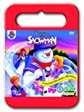 Magic Gift Of The Snowman [DVD]