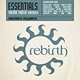 Rebirth Essentials Volume Twelve