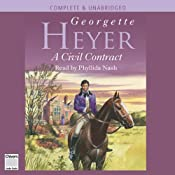 A Civil Contract | [Georgette Heyer]