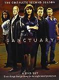 Sanctuary: Season 2 (DVD)
