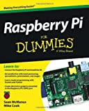 img - for Raspberry Pi For Dummies (For Dummies (Computers)) book / textbook / text book