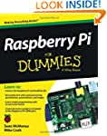 Raspberry Pi For Dummies (For Dummies...