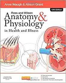 ross and wilson anatomy and physiology pdf download