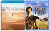 Ben-Hur 50th Anniversary 2-Disc Blu