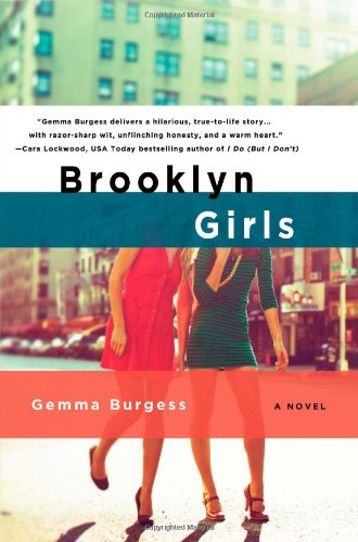 Image of Brooklyn Girls
