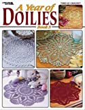 A Year of Doilies, Book 5 (English Edition)