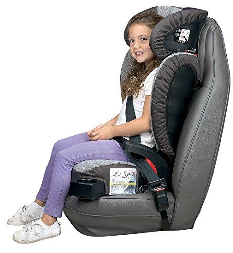 Britax Parkway SG Belt-Positioning Booster Seat, Gridline