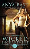 Wicked Enchantment (Dark Magick, Book 1)