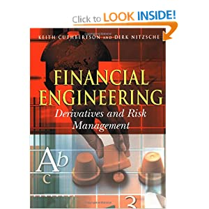 Which book is best to understand financial derivatives ...