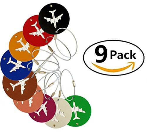 9-piezas-de-equipaje-de-la-etiqueta-con-placa-de-metal-etiquetas-wildr-equipaje-etiqueta-del-equipaj