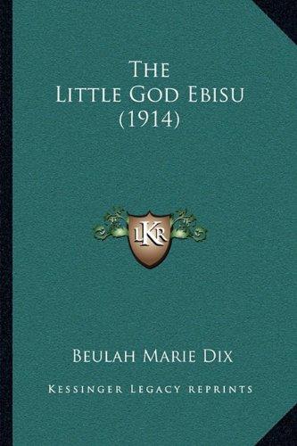 The Little God Ebisu (1914)