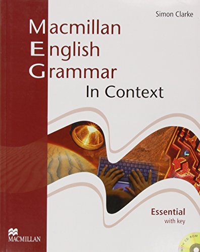 MAC ENG GRAM CONTEXT Essential +Key