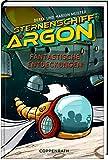Sternenschiff Argon