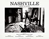 img - for Nashville: Behind the Curtain book / textbook / text book