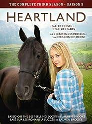 Heartland - The Complete Third Season