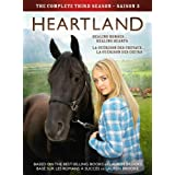 Heartland - Complete Season 3 / Heartland - Saison 3 (Bilingual)by Amber Marshall