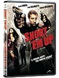 Shoot 'Em Up / Feu à volonté (Bilingual)