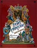 The Lion's Cavalcade (0224017012) by Aldridge, Alan