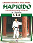 Hapkido. Gua de Estudio Para Cintur...