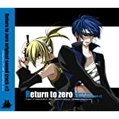 Return to zero original sound track #2