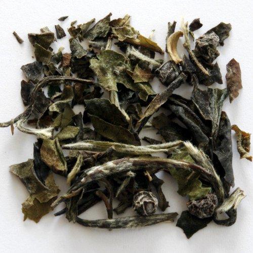 Bello Tea Organic Schizandra Berries White Tea 2 Oz