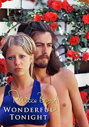 Amazon.com: Wonderful tonight eBook: Pattie Boyd: Kindle Store