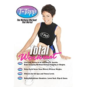 T-Tapp Total Workout images