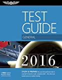 img - for General Test Guide 2016: The