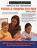 img - for Praxis II: ParaPro Test Prep (0755-1755) book / textbook / text book