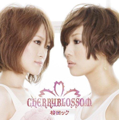 桜ロック CHERRYBLOSSOM盤
