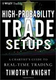 High-Probability Trade Setups: A Chartists Guide to Real-Time Trading (Wiley Trading)