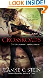 Crossroads (Anna Strong Chronicles, Book 7)