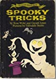 Spooky Tricks (I Can Read Books (Harper Hardcover)) (0060266341) by Wyler, Ames