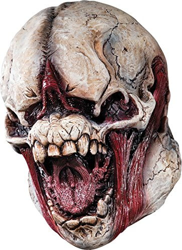Morris Costumes Men's Monster Skull Mask
