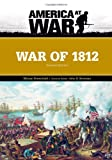 img - for War of 1812 (America at War) book / textbook / text book