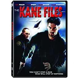 The Kane Files