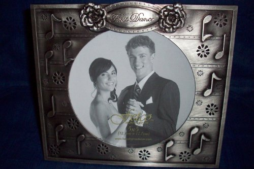 Picture Frame - First Dance /Photo Frame/Picture Frame/Wedding/Wedding Showers