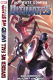 Samuel Humphries Ultimate Comics Ultimates: Divided We Fall - United We Stand
